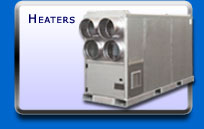 Heater Rental Glasgow