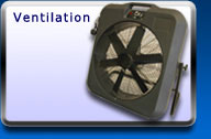 Cooling Fan Hire Scotland